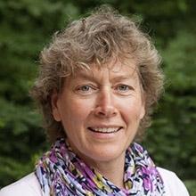 Ruth Dill-Macky