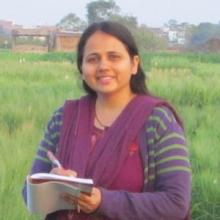 Chhavi Tiwari