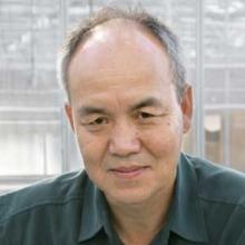 Yue Jin