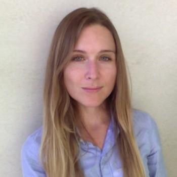 Jessica Rutkoski